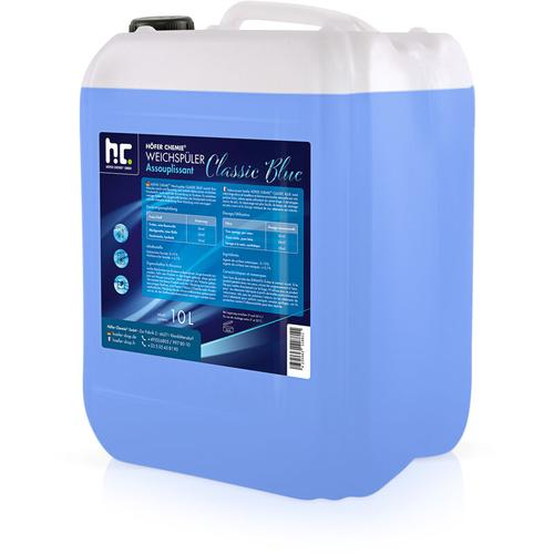 1 x 10 Liter Weichspüler Classic Blue