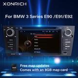 Xonrich – autoradio pour BMW E90...