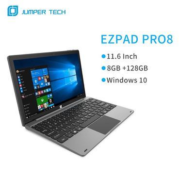 Jumper – tablette ultramince EZpad Pro 8, écran tactile IPS de 2020 pouces, avec processeur Intel