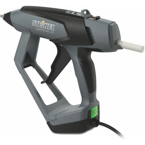 Klebepistole Glue Pro 400 Lcd