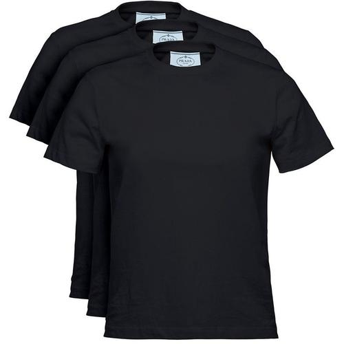 Prada Dreiteiliges T-Shirt-Set