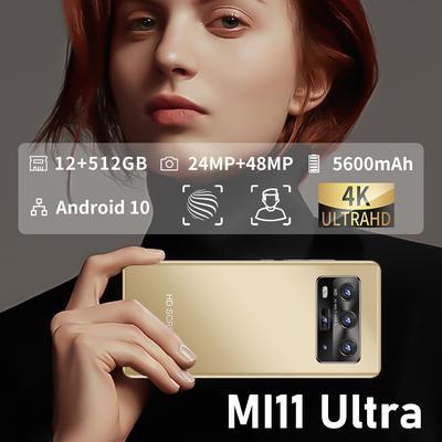 MI11 – téléphone portable Ultra ...