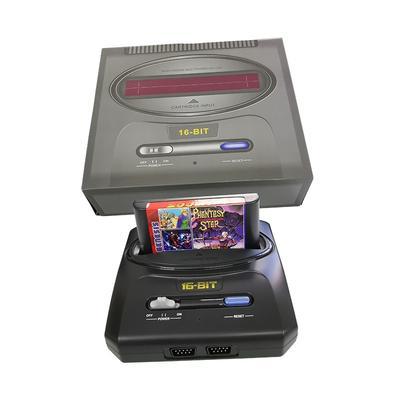 Console de jeu HD pour Genesis/M...
