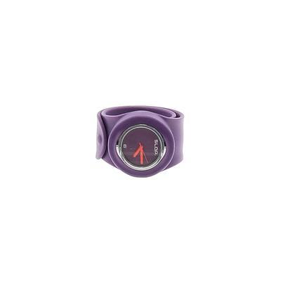 Assorted Brands Watch: Purple So...
