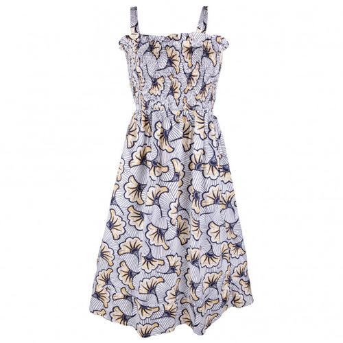 Alprausch - Women's Summerchleidli Dress - Kleid Gr XXL grau