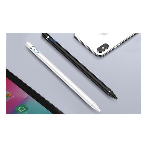 Touchscreen-Stylus-Stift: Schwarz