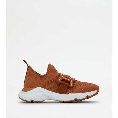 Tod's Sneakers aus technischem Gewebe
