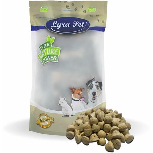 250 g ® Hundekekse mit Strauß - Lyra Pet