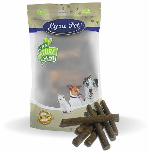 2 kg ® Hundesticks mit Insekten - Lyra Pet