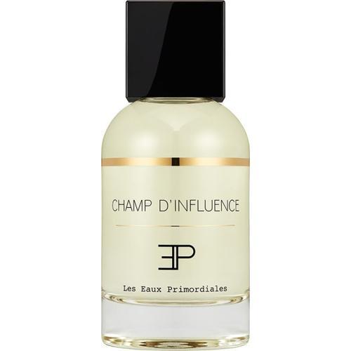 Les Eaux Primordiales Champ D'Influence Eau de Parfum (EdP) 100 ml Parfüm
