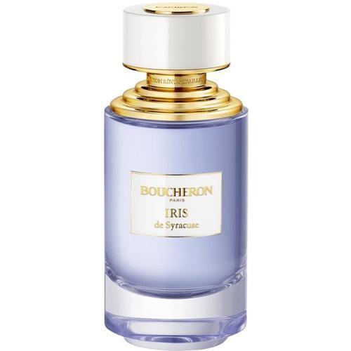 Boucheron Galerie Olfactive Iris de Syracuse Eau de Parfum (EdP) 125 ml Parfüm