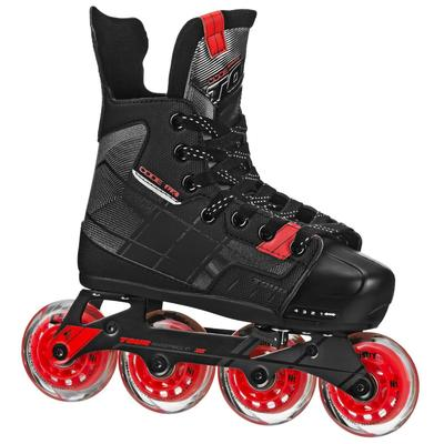 Tour Code GX Adjustable Youth Roller Hockey Skates
