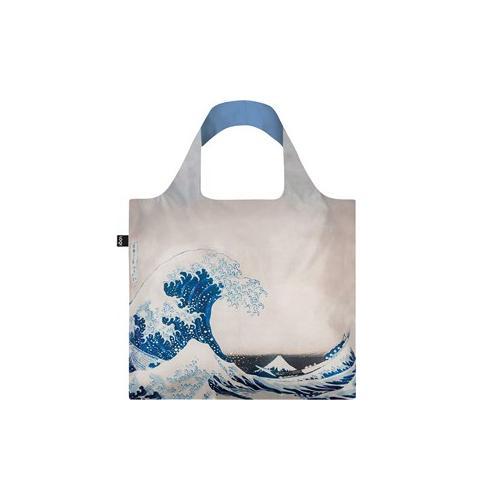 LOQI Accessoires Taschen Tasche Katsushika Hokusai 1 Stk.