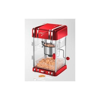 POPCORN MAKER Retro Popcorn Masc...