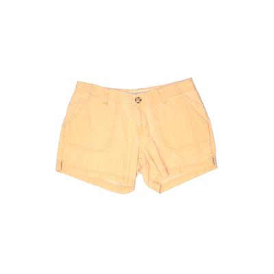 Cabela's Shorts: Brown Bottoms - Size 4