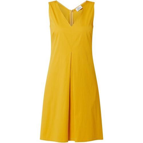 ROBE LÉGÈRE Kleid mit Kellerfalte