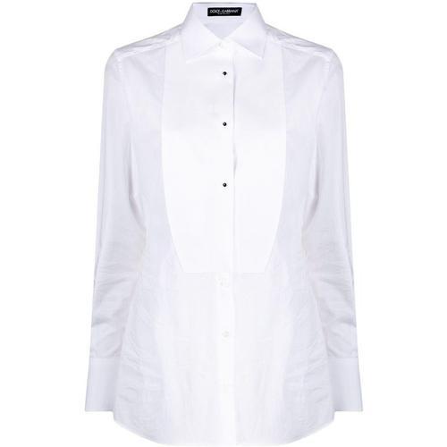 Dolce & Gabbana Langärmliges Hemd