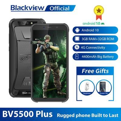 Blackview – Smartphone 2020 BV55...