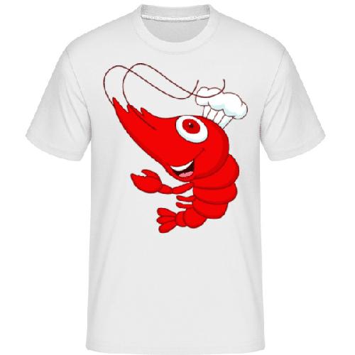 Lustiger Krebs - Shirtinator Männer T-Shirt