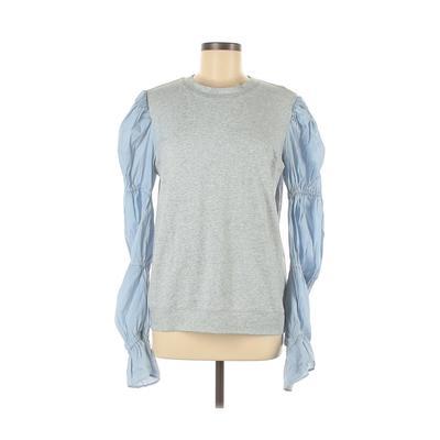 Treasure & Bond Sweatshirt: Gray...