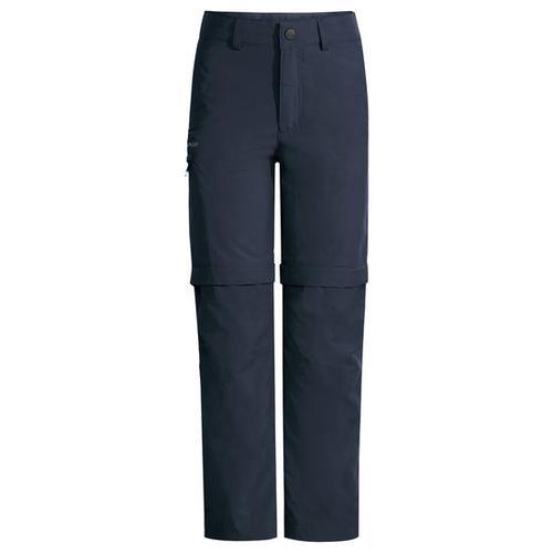 Kids Detective Antimos ZO Pants, blau, Gr. 158/164