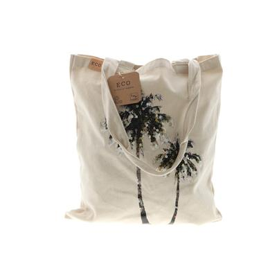 Love Of Fashion - Love Of Fashion Tote Bag: Ivory Solid Bags