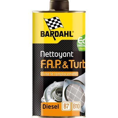 Nettoyant Filtre à particules BARDAHL 1000