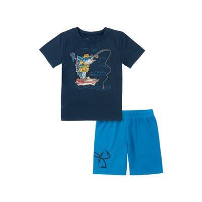 Under Armour Academy Baby Boys Marlin Fishing Set