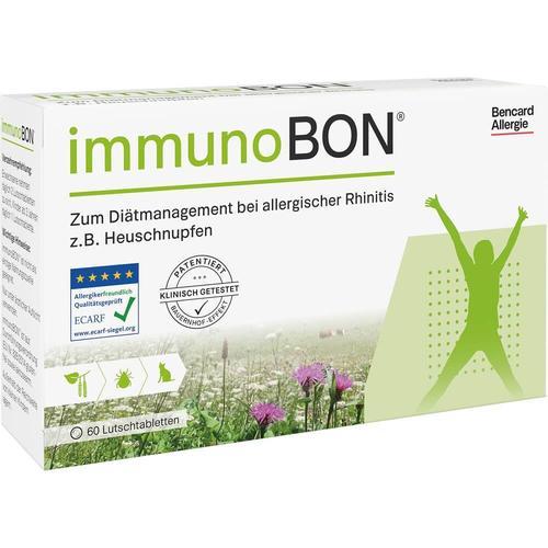 Bencard Allergie Bonbon