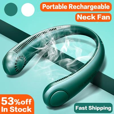 Mini Ventilateur Sans Lame Penda...
