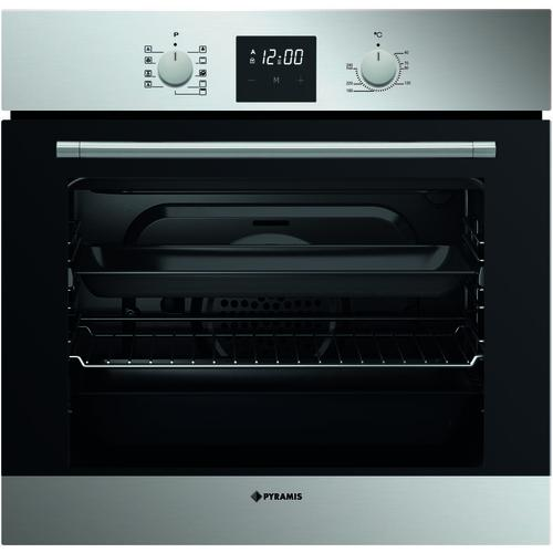 Pyramis - Backofen BACKOFEN 60IN 1250 Inox