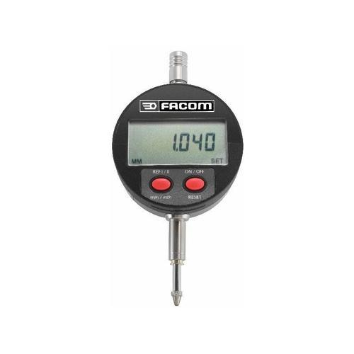 Messuhr mit Digitalanzeige - 1365 - Facom