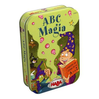 Haba - Abc Magia Game