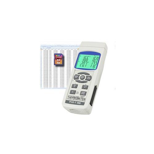 Datenlogger PCE-T390