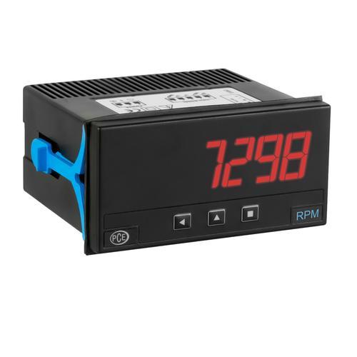 Frequenzanzeige PCE-DPD-P1