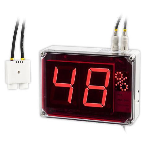 Hygrometer (rel.) PCE-G1