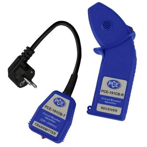 Kabelsuchgerät PCE-191 CB