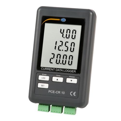 Strom Datenlogger PCE-CR 10