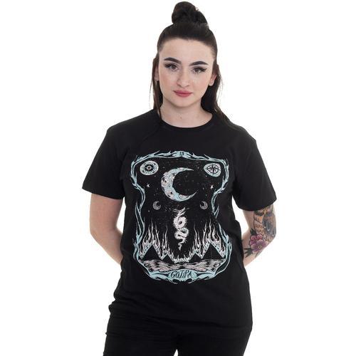 Gojira - Dragons Dwell - - T-Shirts