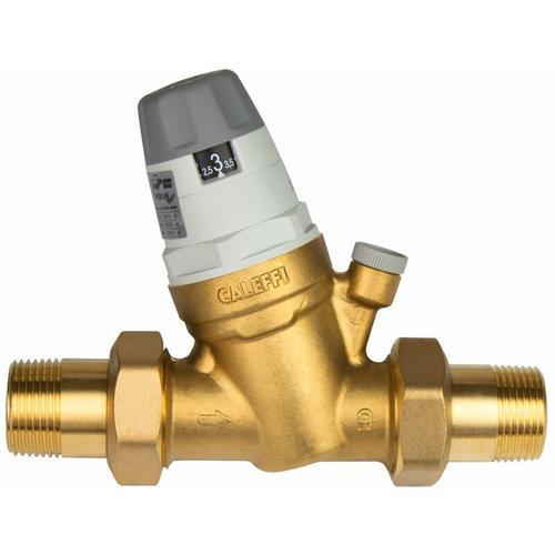 Caleffi Druckminderer DN50 2 Zoll Druckreduzierer Wasserdruckminderer für Wasser