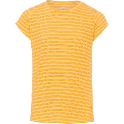 CMP T-Shirt Mädchen in solarium, Größe 176