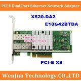 Adaptateur réseau PCI Express X8...