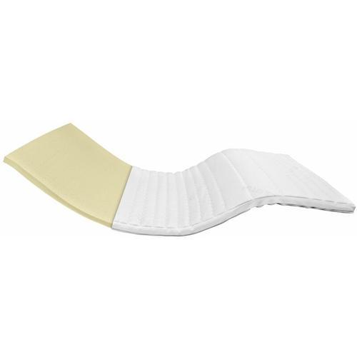 Premium Latex-Topper | 180x200 cm | 5,5 cm Höhe | Matratzentopper | 180/200 | Latex Topper