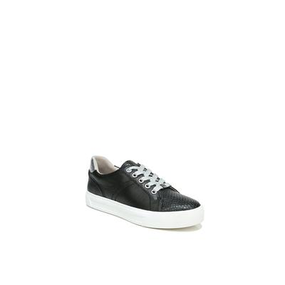 Women's Astara Sneakers by Naturalizer in Black Leather (Size 11 M)
