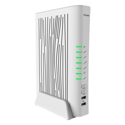 Modem-Router D-Link VoIP-VDSL - ...