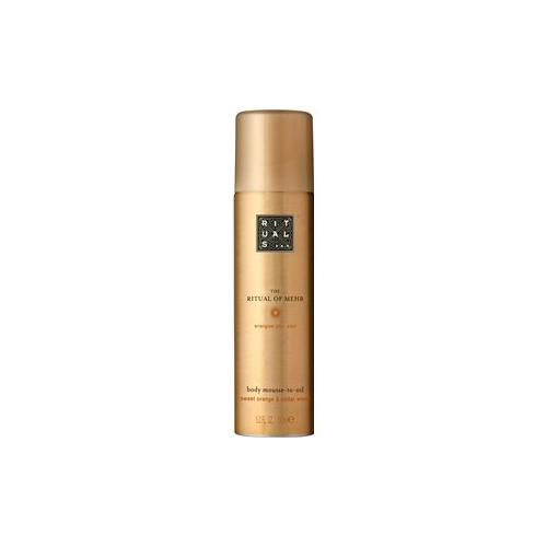 Rituals Rituale The Ritual Of Mehr Body Mousse-to-Oil 150 ml