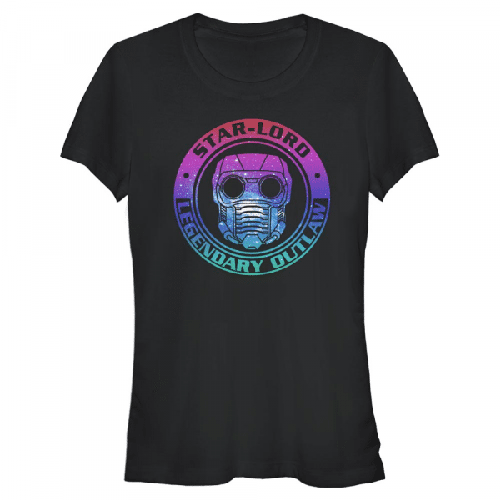 Space Lord Star-Lord - Marvel Guardians of the Galaxy - Frauen T-Shirt