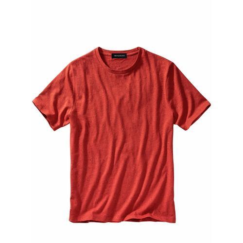 Mey & Edlich Herren Backstein-Shirt rot 46, 48, 50, 52, 54, 56
