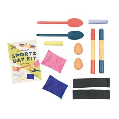 Professor Puzzle - Sports Day Game Kit