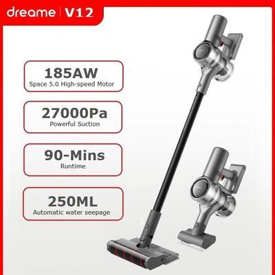 Dreame V12 – aspirateur sans fil...